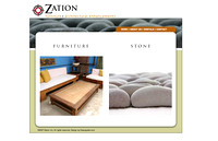 Zation Furniture & Stone