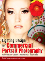 Commercial Portrait Photography
