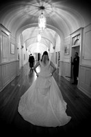 Castle Catering The Romanesque Room wedding photos by PBJ Candids, Jennifer Emery
